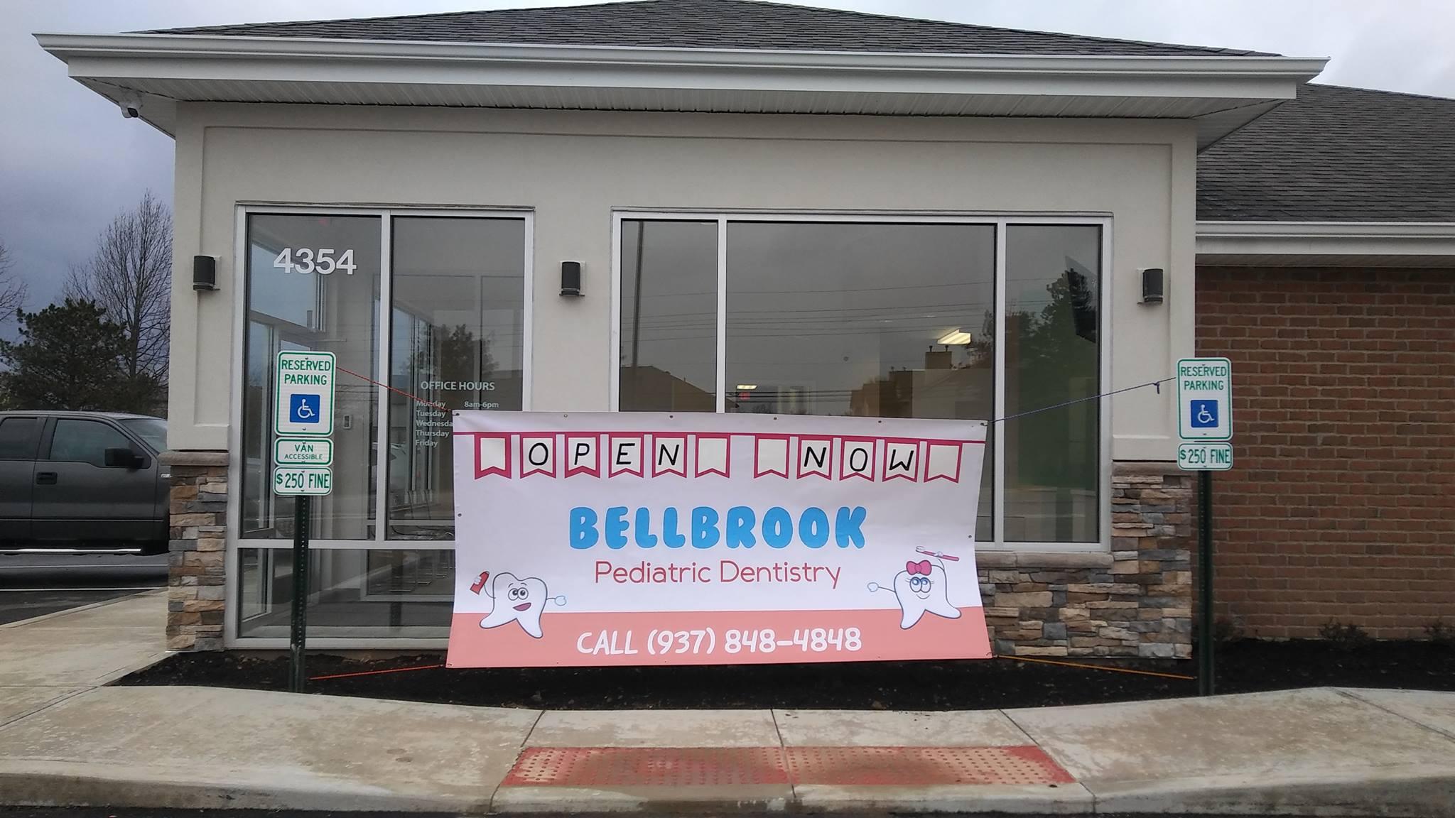 Pediatric Dentist in Bellbrook, OH | Bellbrook Pediatric